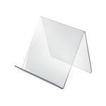 Azar Displays Acrylic Easel Displays 6