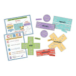 Carson-Dellosa Problem-Solving Bulletin Board Set, Grades 1-5