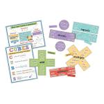 Carson-Dellosa Problem-Solving Bulletin Board Set, Grades 1-5
