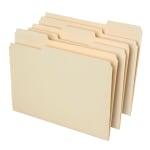 Office Depot Brand File Folders 13