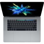 Apple® MacBook® Pro Laptop, Intel® Core™ i7, 16GB Memory, 256GB Solid State Drive, Apple® Mac® High Sierra, Space Gray