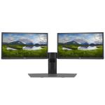 Dell Dual 22 Monitors and Dual