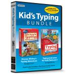 Individual Software Kids Typing Bundle Disc