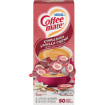 Nestl Coffee mate Liquid Creamer Singles