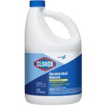 Clorox Concentrated Germicidal Bleach 121 Oz