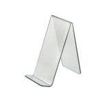 Azar Displays Tabletop Easels Acrylic 8