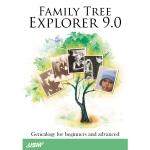 Family Tree Explorer 9
