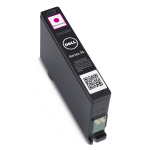 Dell™ WK32Y Magenta Ink Cartridge