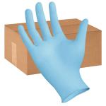 Boardwalk Disposable Nitrile Exam Gloves Large
