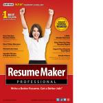 ResumeMaker Professional Deluxe 20 Download