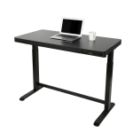 Realspace 48 Inch W Electric Height-Adjustable Standing Desk