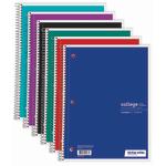 Spiral & Wireless Notebooks