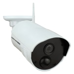 Night Owl Wireless Outdoor 1080p Camera, CAM-WNR2P-OU