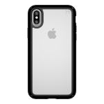 Speck® Presidio™ SHOW Case For Apple® iPhone® X, Black