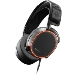 SteelSeries Arctis Pro Headset Stereo Mini