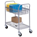 Mailroom Carts