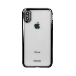 iHome® Lux Case For Apple® iPhone® X, Black