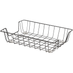 Lorell Wire Letter Tray 1 Compartments