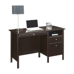 Realspace Chase 47 W Writing Desk
