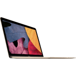 """Apple MacBook MRQP2LL/A 12"""" Notebook - 2304 x 1440 - Core i5 - 8 GB RAM - 512 GB SSD - Gold - macOS Mojave - Intel HD Graphics 615 - In-plane Switching (IPS) Technology, Retina Display - English (US) Keyboard - Bluetooth - 12 Hour Battery Run Time"""