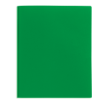 Office Depot Brand 2 Pocket Poly