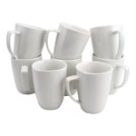 Gibson Home Zen Buffetware Mug Set