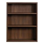 Sauder Optimum Bookcase 45 3 Shelves