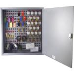 Steelmaster Flex Key Cabinet 165 x