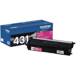 Brother TN431M Magenta Toner Cartridge
