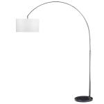 Kenroy Home Bolen Arc Floor Lamp