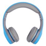 Ativa™ On-Ear Headphones, Blue/Gray, WD-LGO1-BG