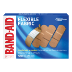 Bandages & Dressings