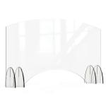 Sneeze Guards & Plexiglass Shields