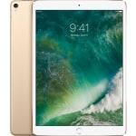 "Apple iPad® Pro (2nd Generation) Wi-Fi Tablet, 10.5"" Screen, 64GB Storage, iOS 10, Gold"