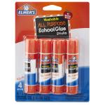 Elmers Washable School Glue Sticks 024