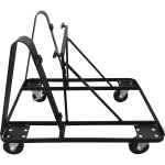 Lorell Stacking Dolly for 4 Leg