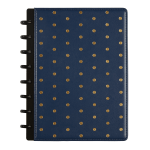 TUL Discbound Notebook Junior Size Narrow