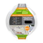 Hover Cover Magnetic Microwave Splatter Guard