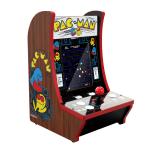 Arcade1Up PAC-MAN 40th Anniversary Countercade