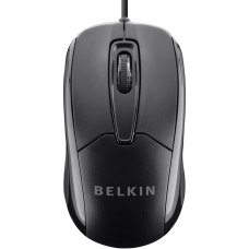 Belkin Mouse Optical Cable 1 Pack