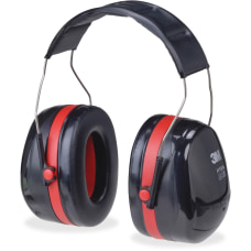 Peltor Optime 105 Twin Cup Earmuffs