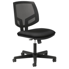 HON Volt Mid Back Chair Black