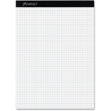 Ampad Quad ruled Double Sheet Writing