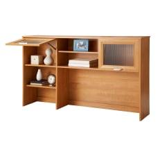 Realspace Magellan Hutch For CornerL Desk