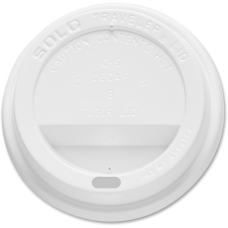 Solo Cup Hot Traveler Cup Lid