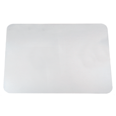 Realspace Desk Pad With Antimicrobial Protection