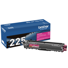Brother TN 225M High Yield Toner