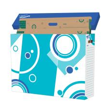 TREND Chart Storage Box File N
