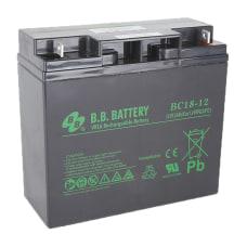 B B BC Series Battery BC18