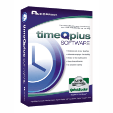 TimeQPlus Network Software